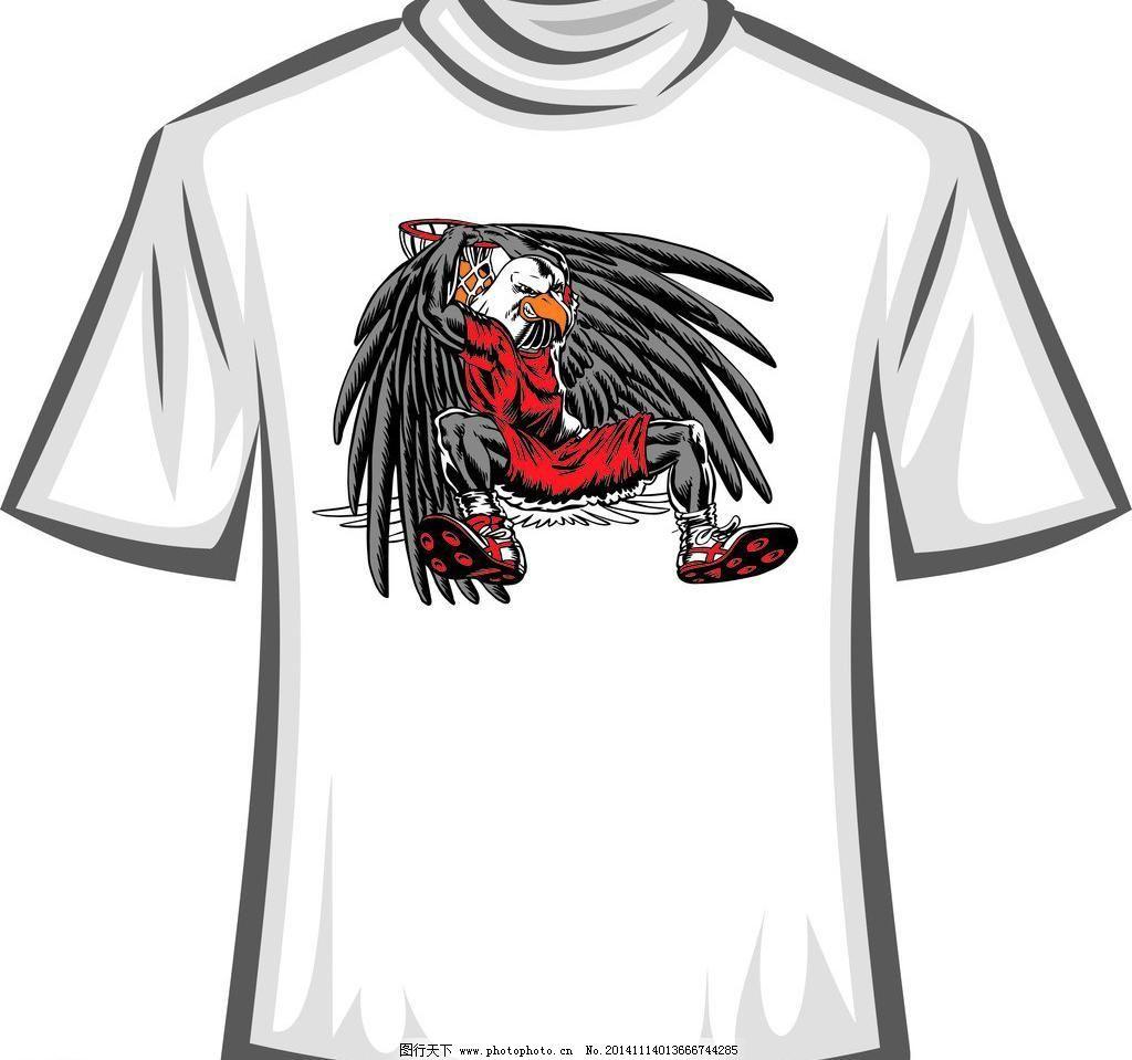 t恤衫 时尚 休闲 潮流元素 潮流卡通图案图形设计-t恤 t 卡通印花手绘图片