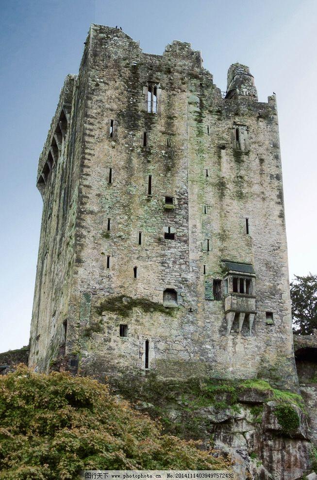城堡 古堡 欧式城堡 欧洲城堡 城堡酒店 私人会所 城堡建筑 城堡风景