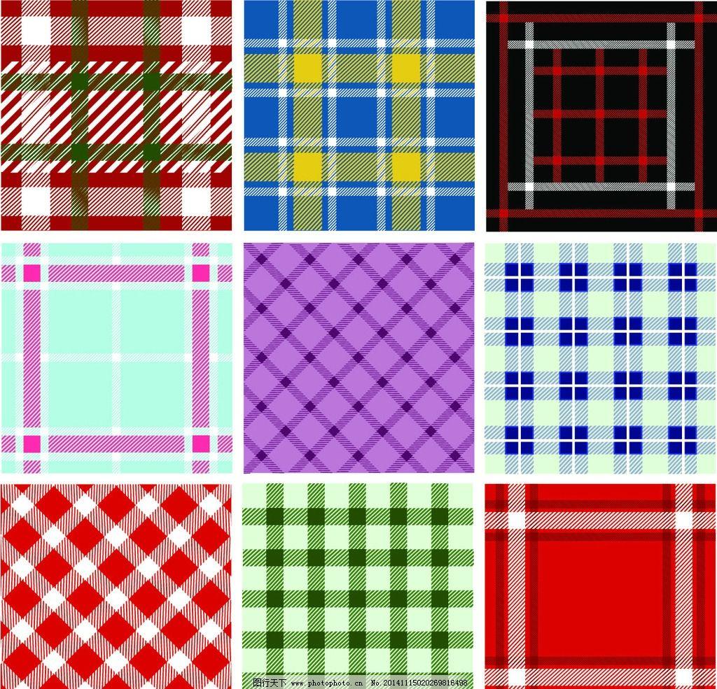 针织毛衣-编织花型图片