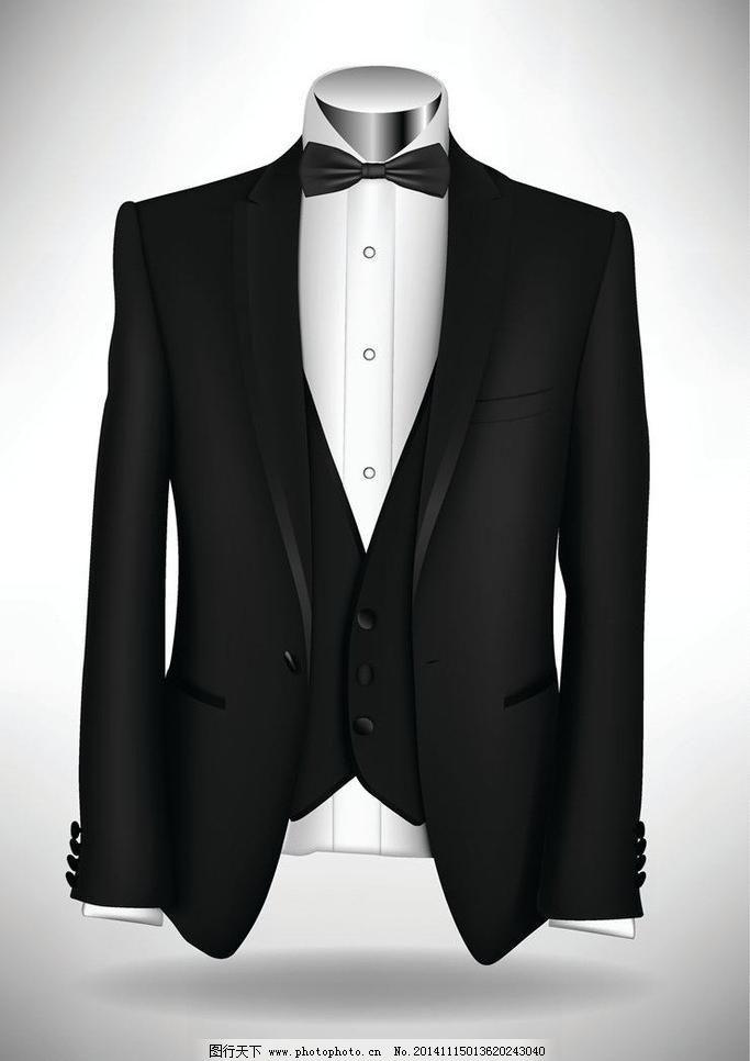 西装西服礼服