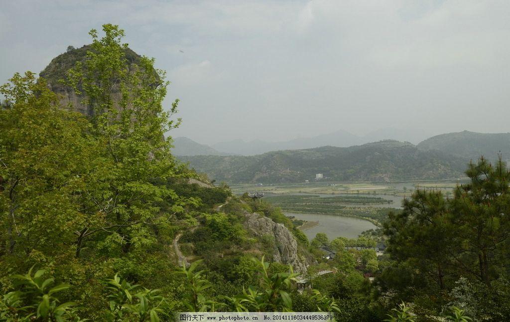 桃渚 奇石 岩石 金鸡石 山峰 水渚 渭洲 山水 摄影 自然景观 山水风景