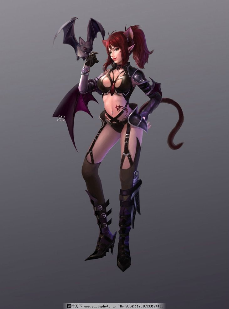 游戏 游戏原画 原画 游戏人物 武侠 动漫人物 免抠素材 美女 设计