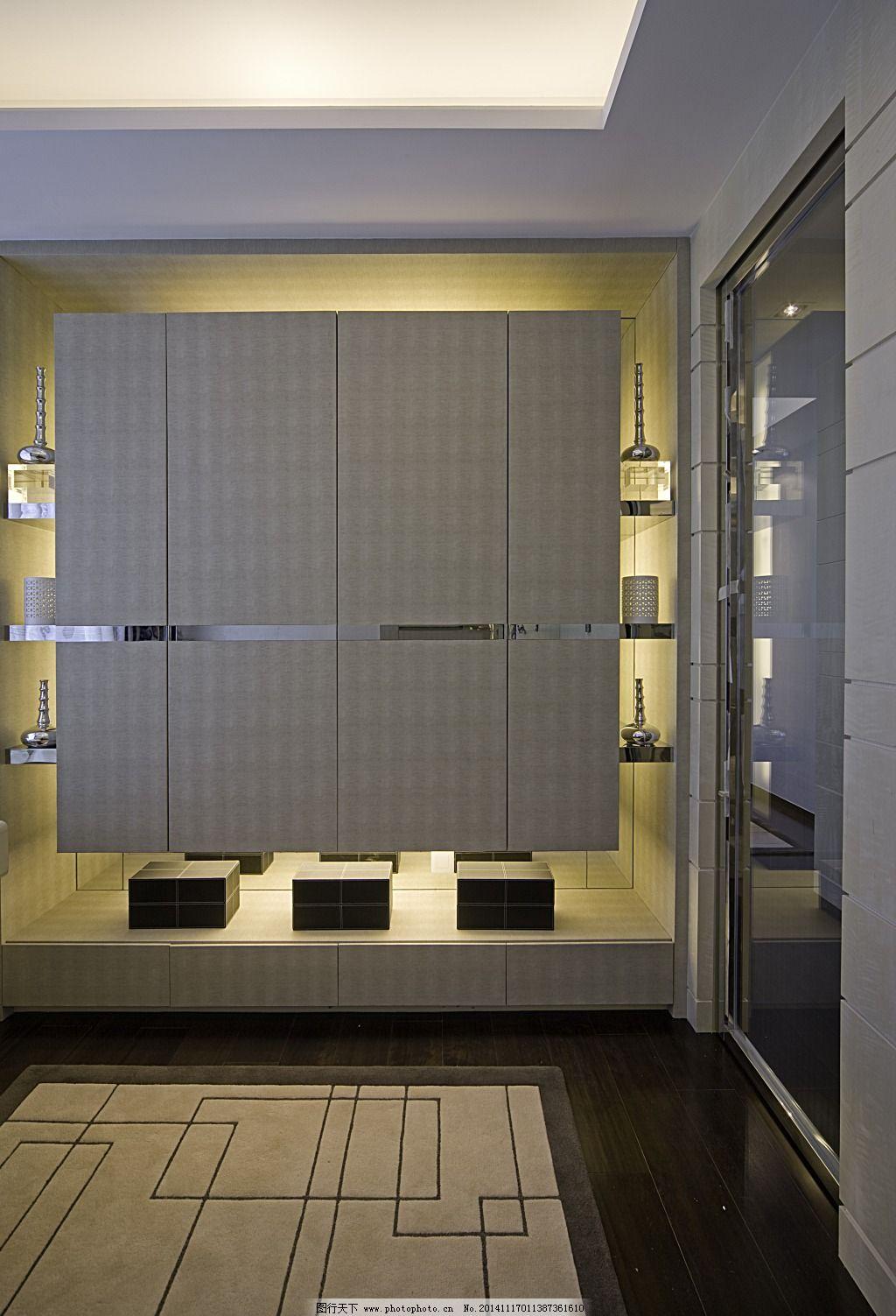 客厅房间3d效果图