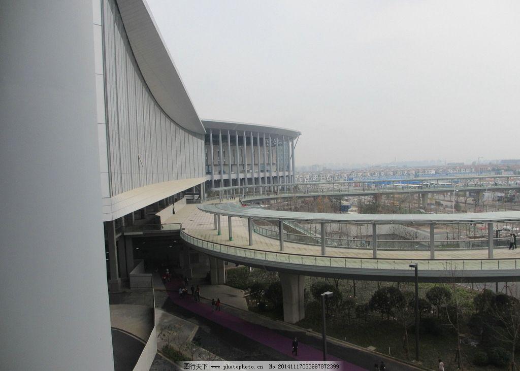 国家会展中心图片