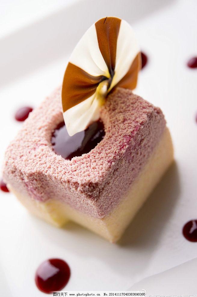 唯美蛋糕 美食 美味 西餐 清新 意境 甜品 甜点 点心 营养