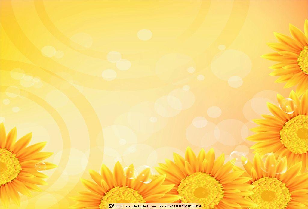 暖色背景图 电脑桌面图片