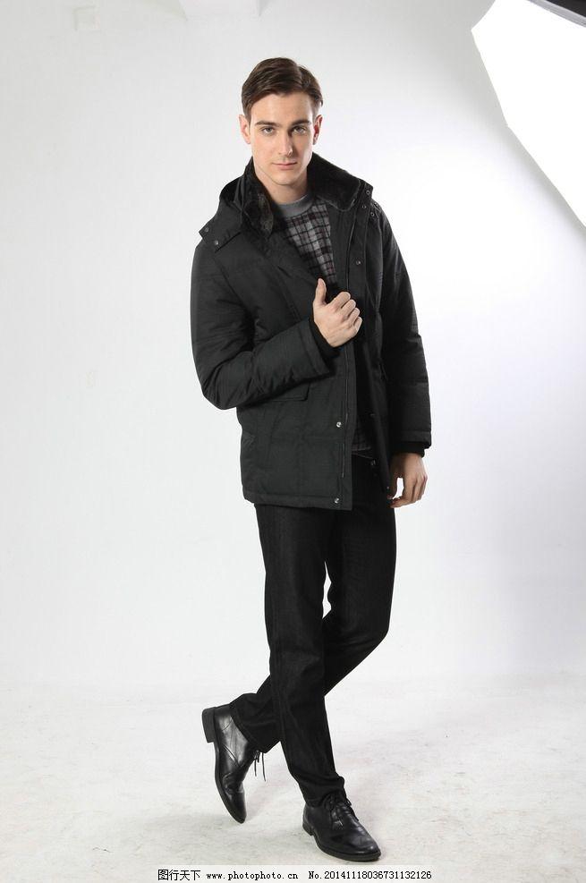 摄影图库 人物图库 男性男人  平面模特 潇洒帅气 个性帅气 外国模特