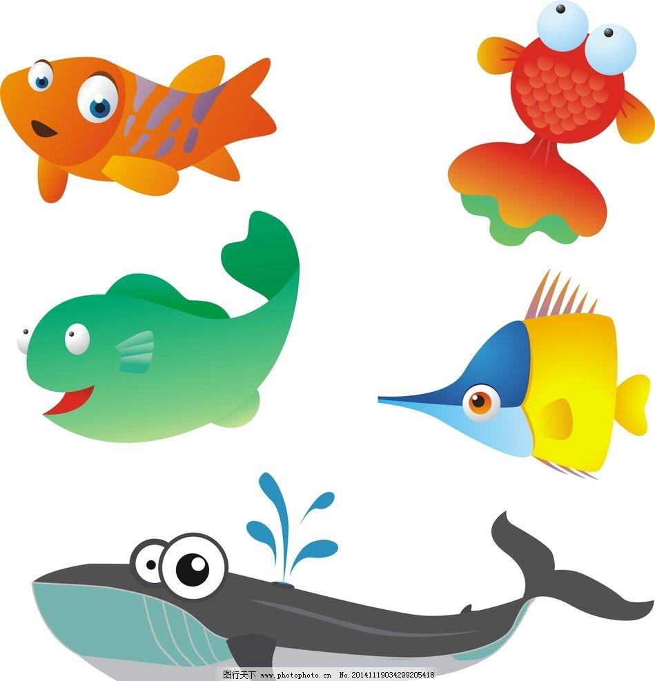 卡通海洋生物 海洋 生物 卡通装饰素材 可爱 素材 卡通装饰 卡通 矢量 抽象设计 创意 时尚 可爱卡通素材 儿童素材 幼儿园素材 卡通素材 矢量素材 手绘 装饰素材 可爱卡通 海底世界 海洋馆 卡通鱼 矢量鱼 鱼 鱼类 手绘鱼 卡通鱼类 鱼素材 各种鱼 鱼素材大全 鱼儿 色彩斑斓 金鱼 小金鱼 设计 生物世界 海洋生物 CDR