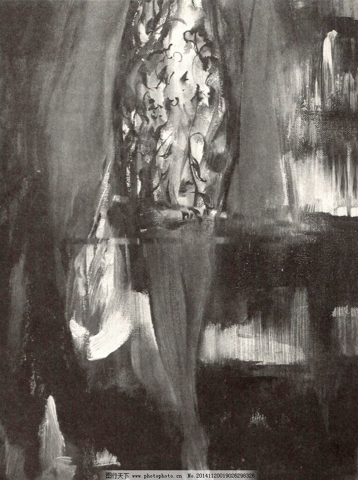 海上鹭鸶 装饰画 油画 壁画 墙画 手绘  设计 文化艺术 绘画书法 300