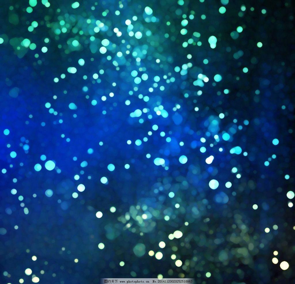 背景 星空 素材 蓝色 气泡 设计 底纹边框 背景底纹 300dpi jpg