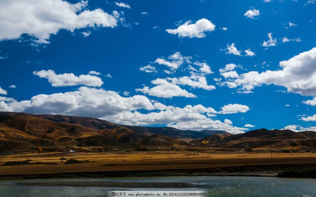 甘孜藏族自治州图片