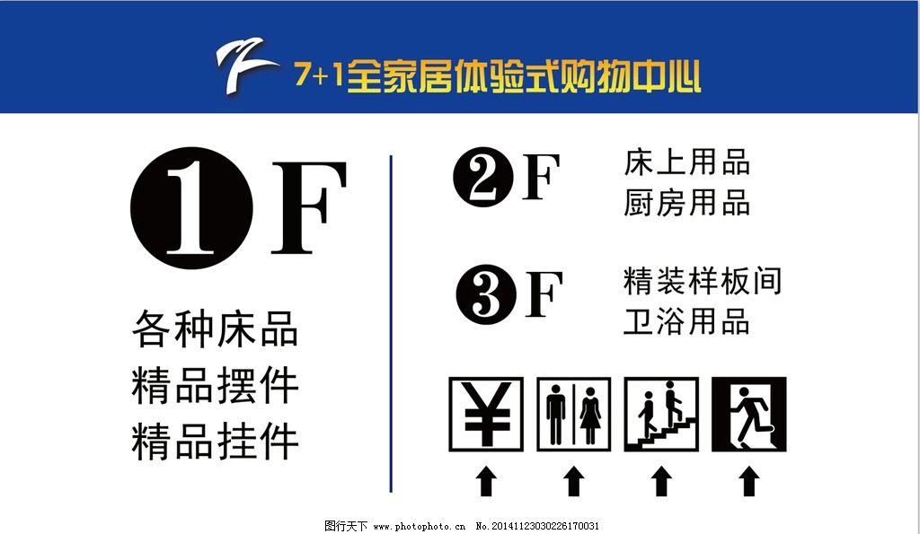 洗手台洗手步骤标识