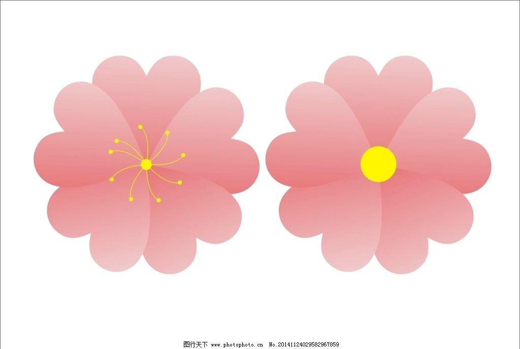 梅花素材 梅花 素材 花 花素材 花边类素材 设计 广告设计 广告设计