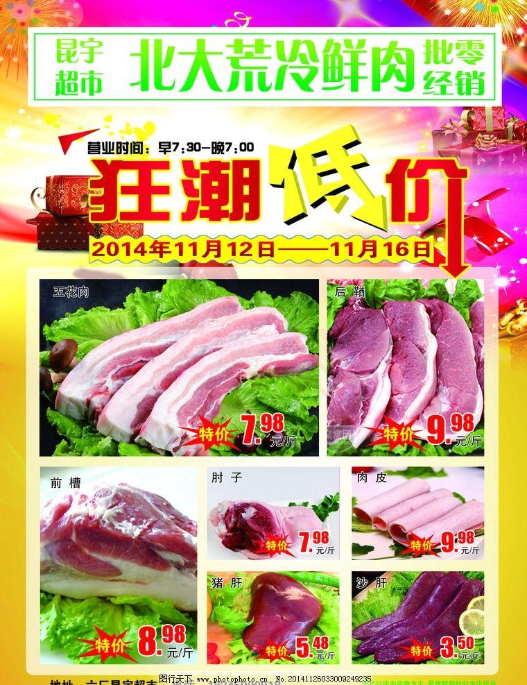 超市 水果 肉 肉類 鮮果
