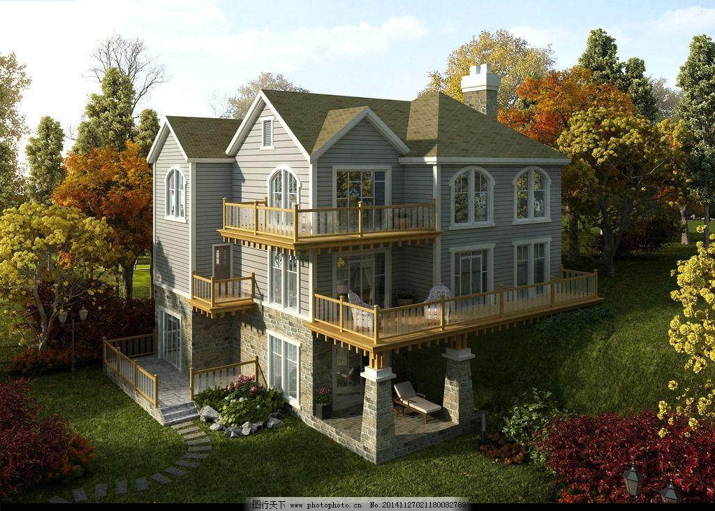 设计 住宅设计图纸