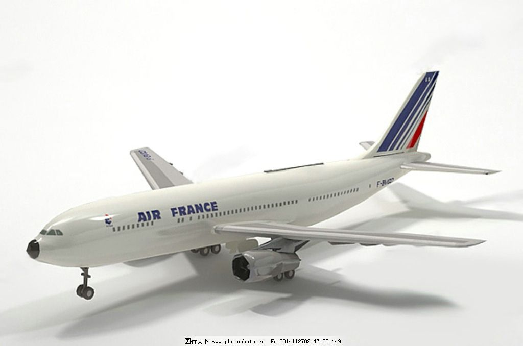 飞机模型 航空 飞机 飞机max