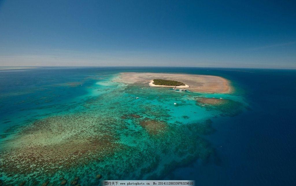 唯美大海 秦皇岛 清新 风景 风光 海面 自然 摄影 国内旅游