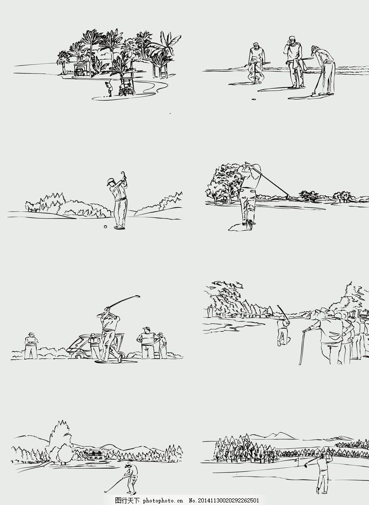 名人物漫画图 欧式花纹 欧式古典背景 古典背景 其它设计素材 设计