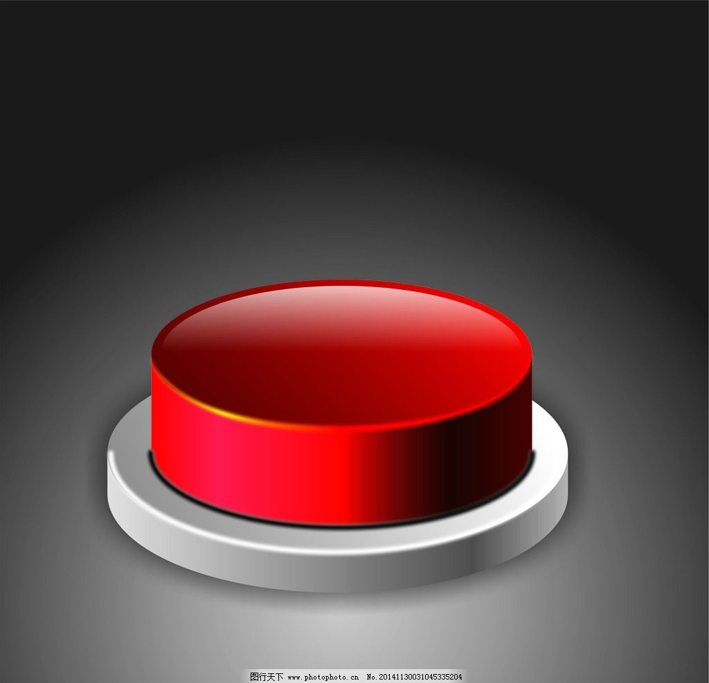 按钮 按键 立体 仿真 逼真  设计 广告设计 其他  cdr