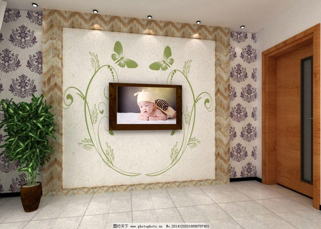 室内效果图 硅藻泥 硅藻泥效果图 硅藻泥背景墙 硅藻泥图片 设计 文化