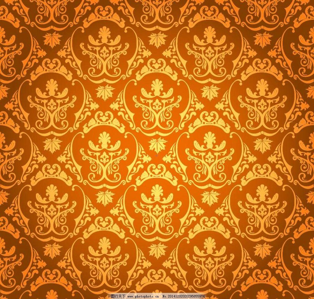 欧式花纹欧美花纹图标图片