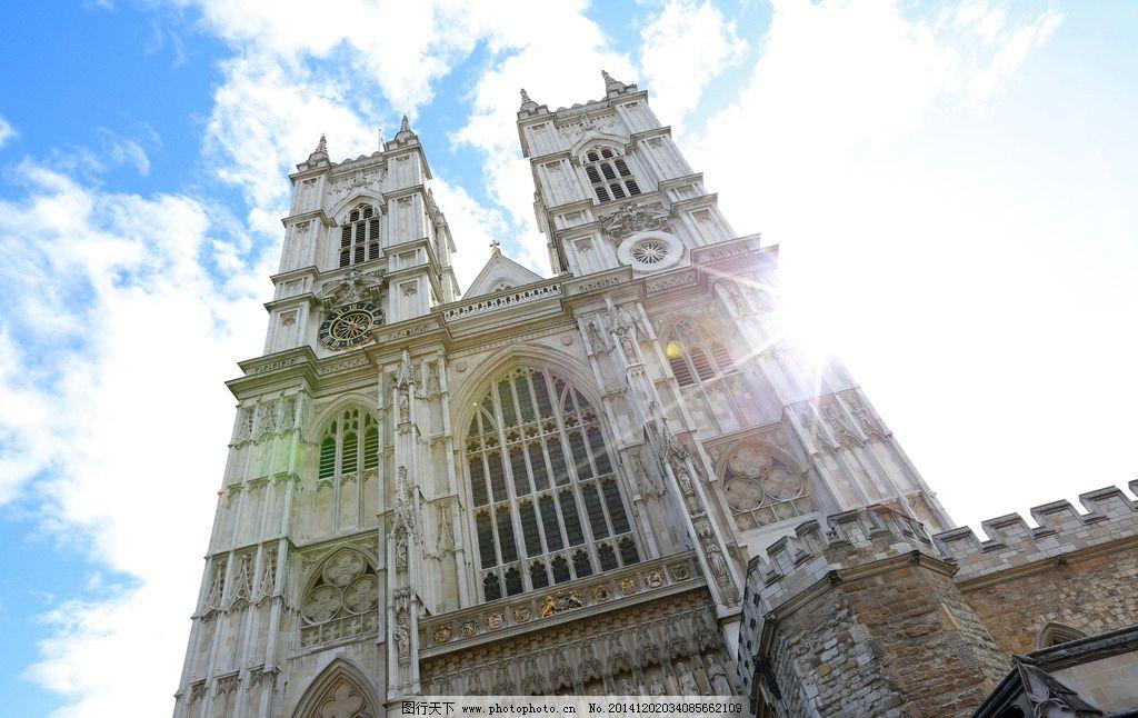英国 建筑 欧式 摄影 唯美