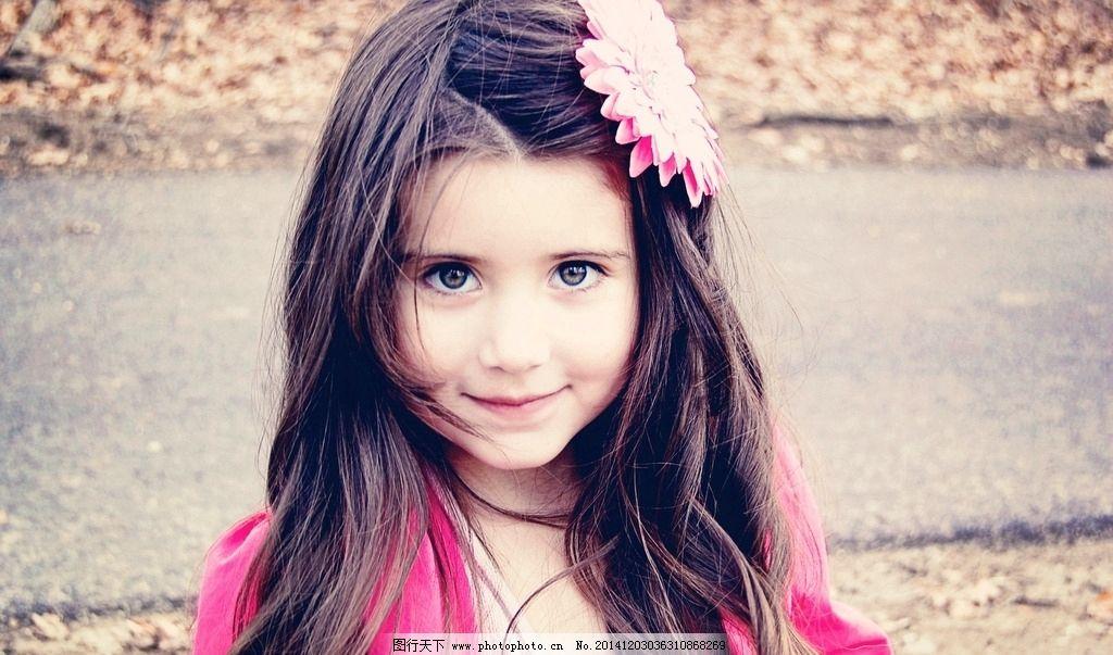 欧美可爱萝莉-可爱少女图片