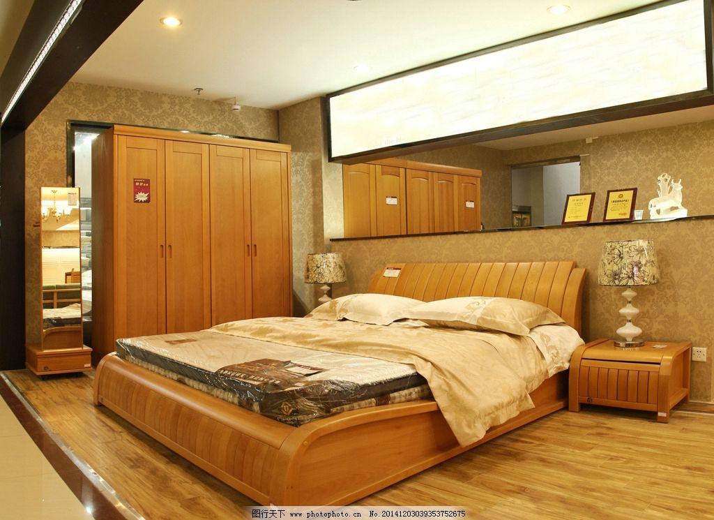 背景墙 床 房间 家居 家具 设计 卧室 卧室装修 现代 装修 1024_745