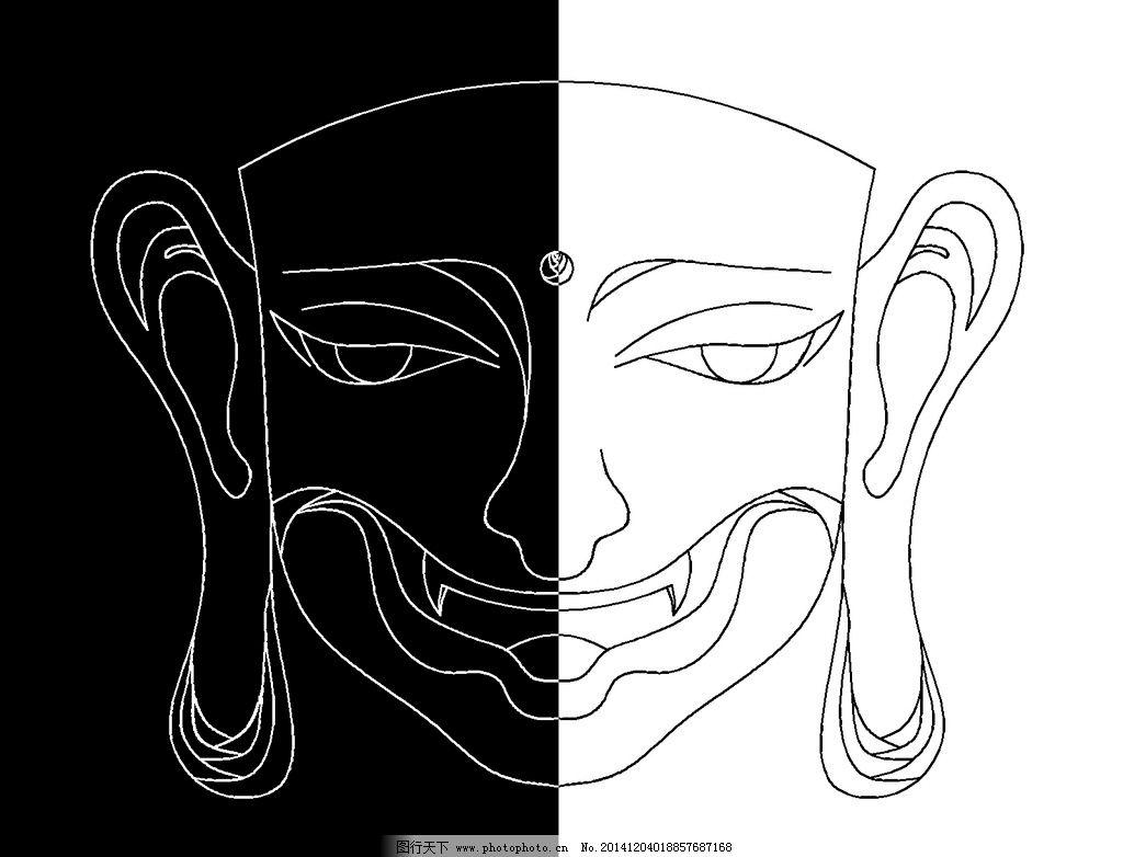 简笔画 设计 矢量 矢量图 手绘 素材 线稿 1024_782