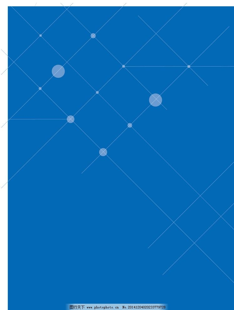时尚 背景 蓝色 蓝 线条 圆点 清爽 大气 活泼 设计 底纹边框 背景