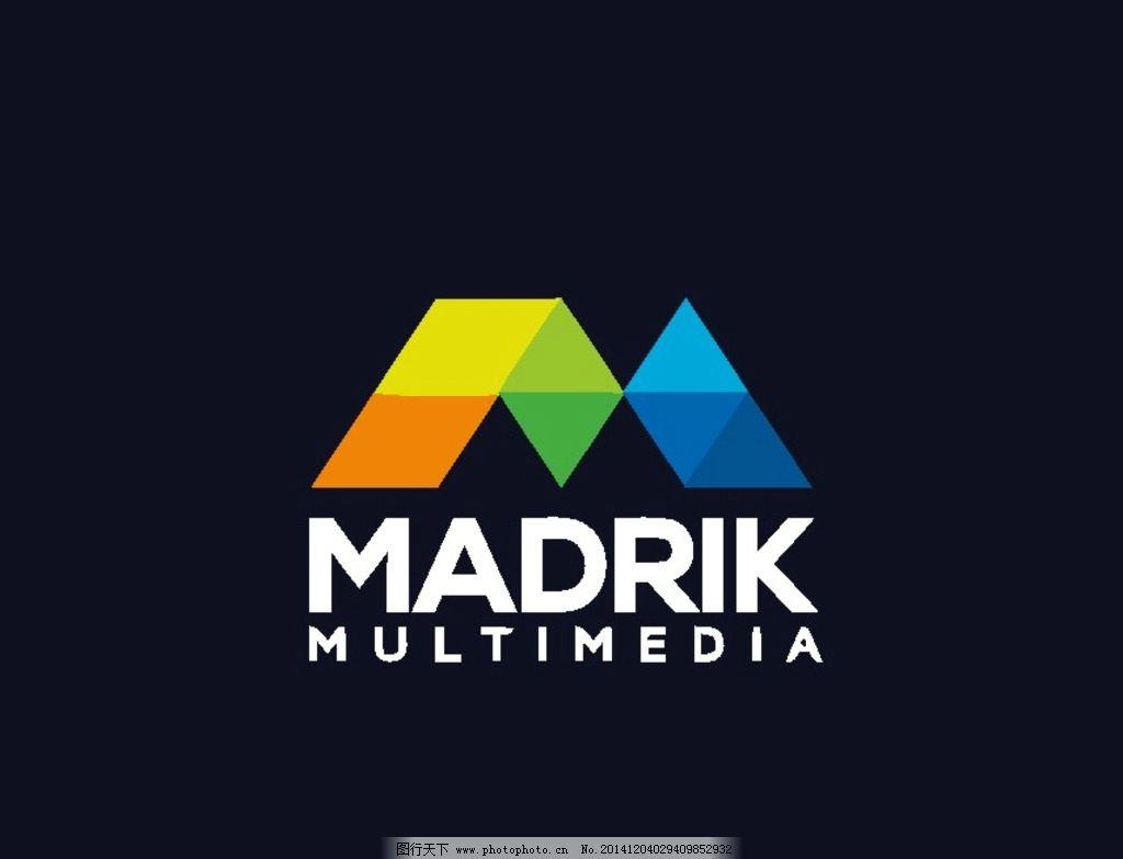 三角形logo图片