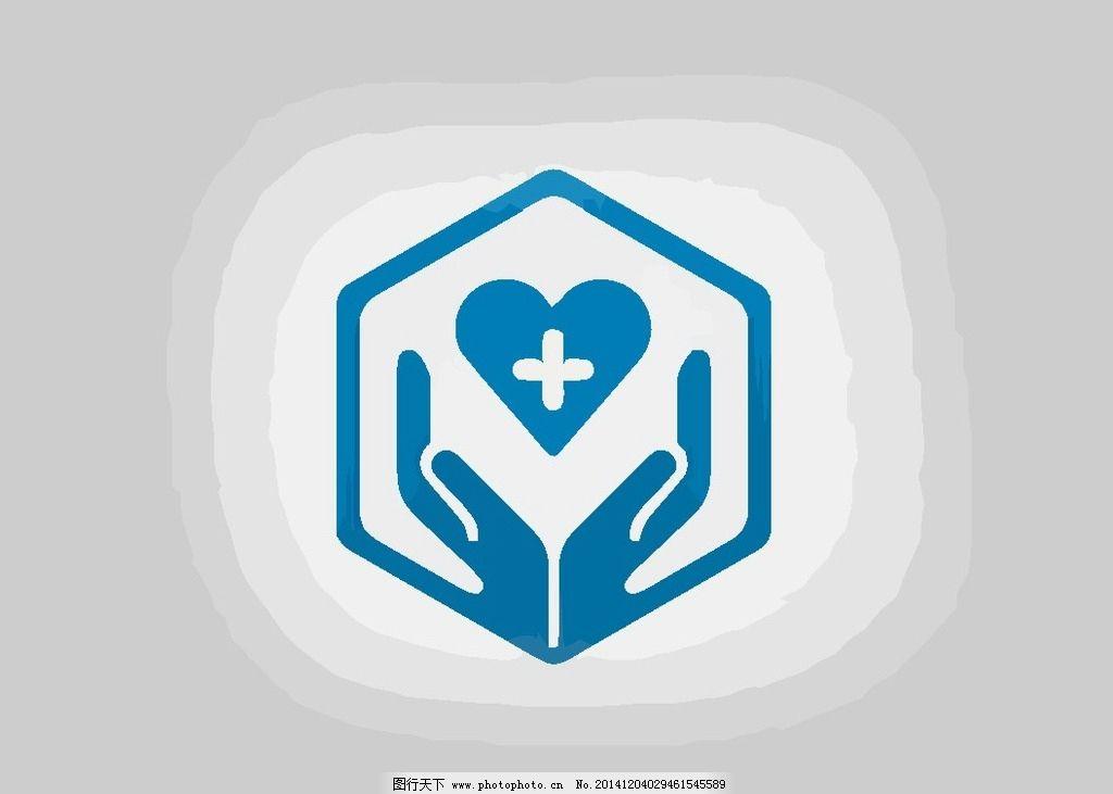 医疗logo图片