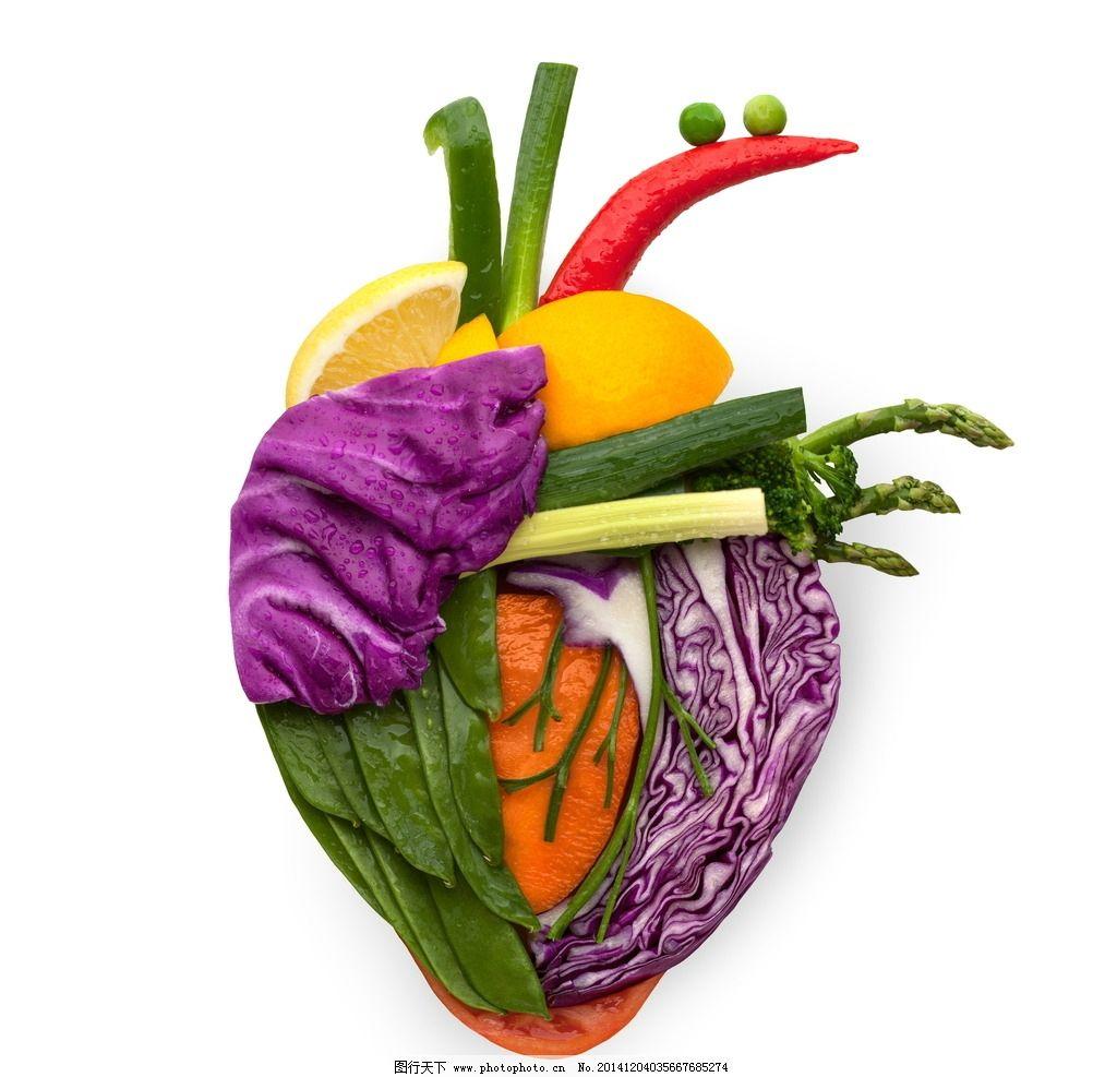 创意果蔬 创意拼贴画 手工 拼贴画      儿童作品 蔬菜 水果 粘贴画