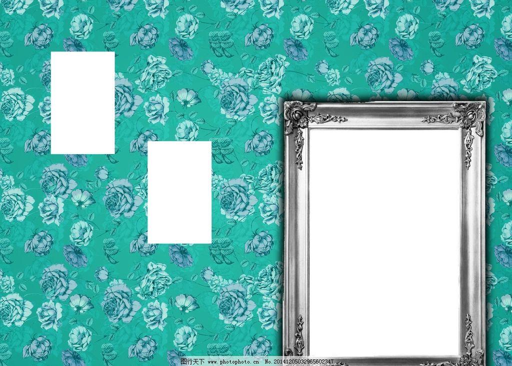 ppt 背景 背景图片 边框 电路板 模板 设计 相框 1024_731