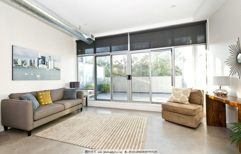 现代 简洁 沙发 室内空间设计 豪华客厅 时尚客厅 个性客厅 简装