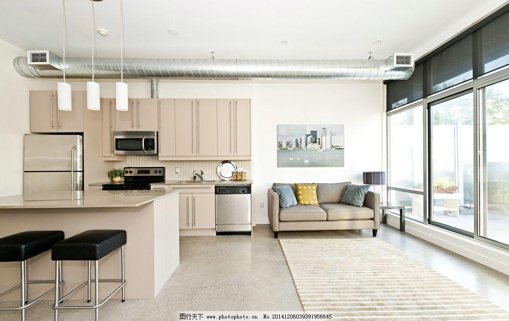 简洁 沙发 室内空间设计 时尚客厅 个性客厅 简装 摄影 建筑园林 室内