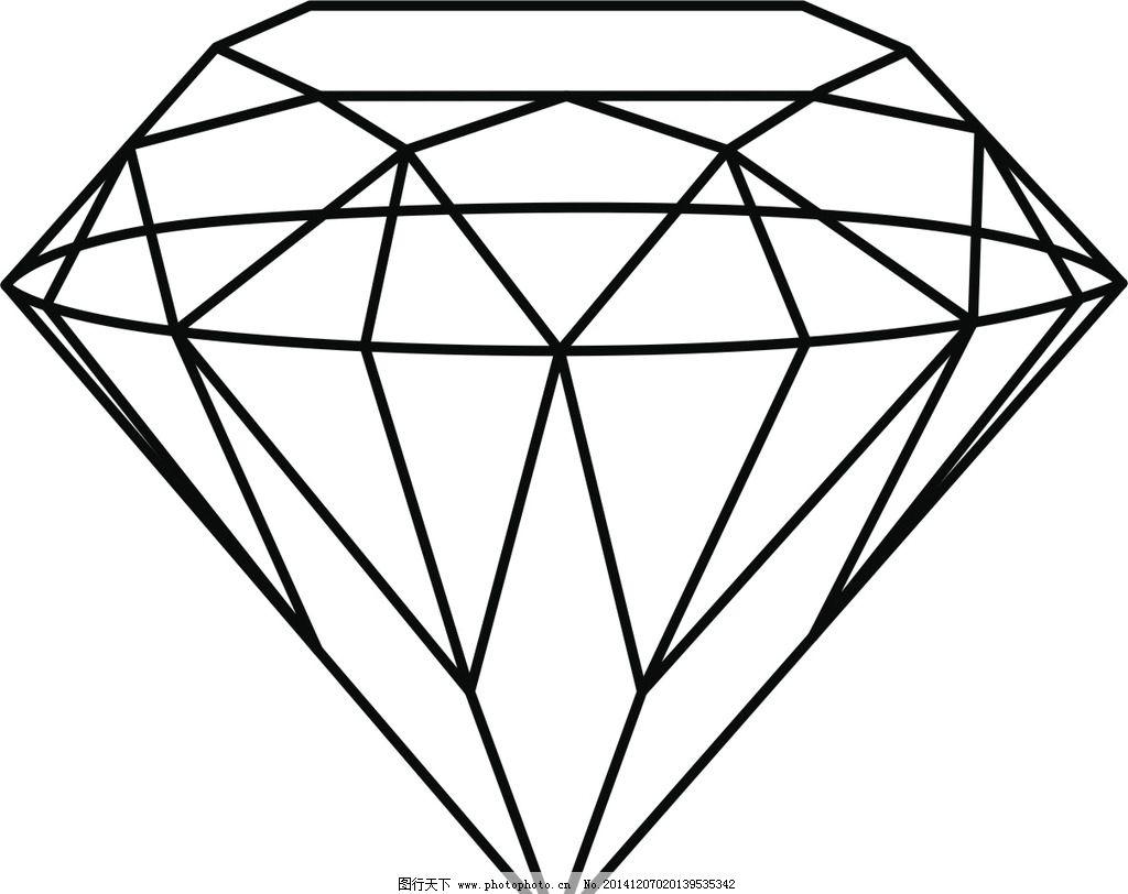 钻石图图片