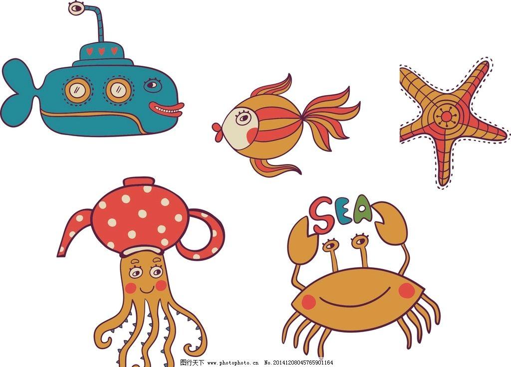 创意泥手工制作螃蟹