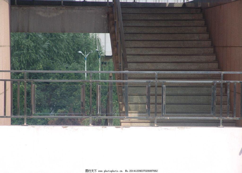楼梯栏杆 楼梯      拉丝不锈钢 不锈钢 台阶 大理石 玻璃栏杆 钢结