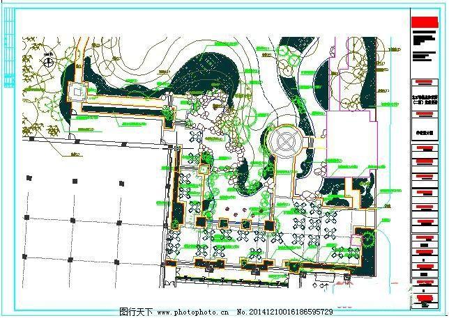 酒店种植设计图