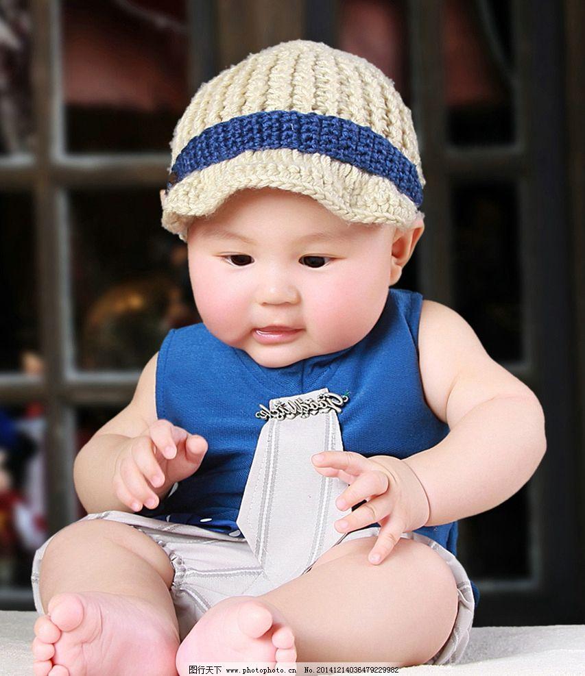 宝开心宝宝 健康宝宝 可爱宝宝