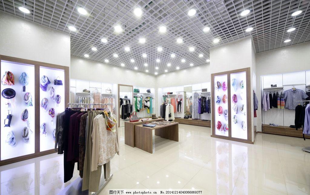服装店 专卖店 高端时装 店铺 商店 室内摄影 摄影 商务金融 商务场景