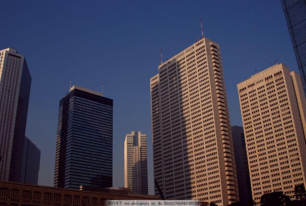 高楼 城市高楼图片