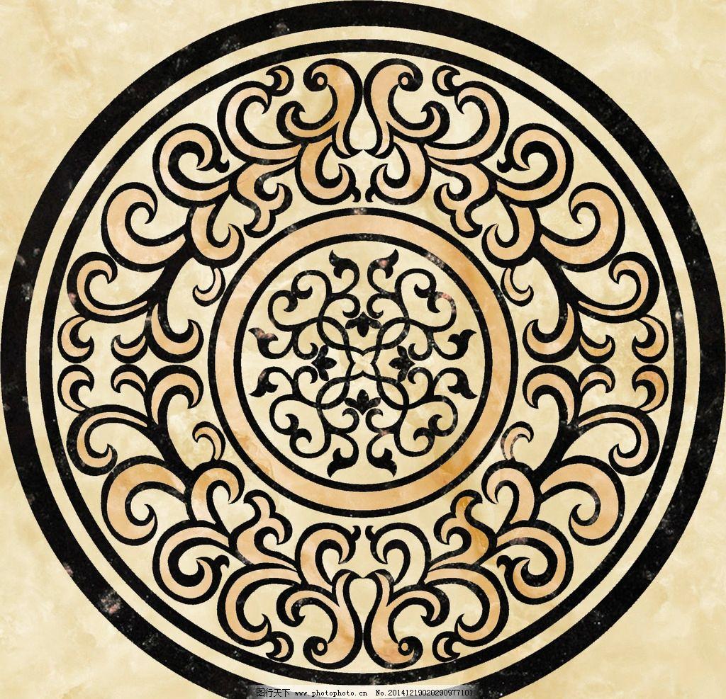 拼花 水刀 大理石 瓷砖 地面材质 设计 底纹边框 背景底纹 300dpi jpg
