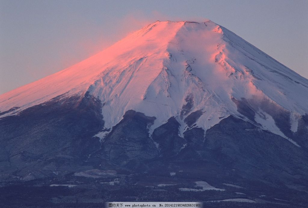 富士山 日本 雪山 旅游 国外旅游 37樱花 摄影 自然景观 自然风景 350