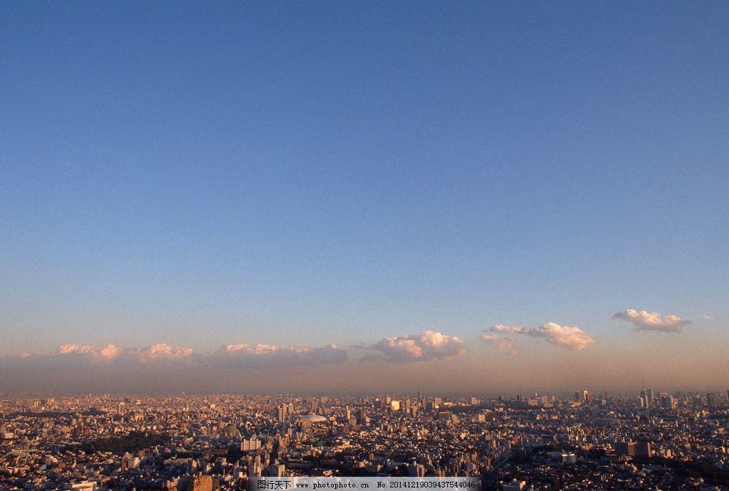 城市建筑 房屋建筑 楼房建筑 城市远眺 城市风光 城市建筑群 摄影