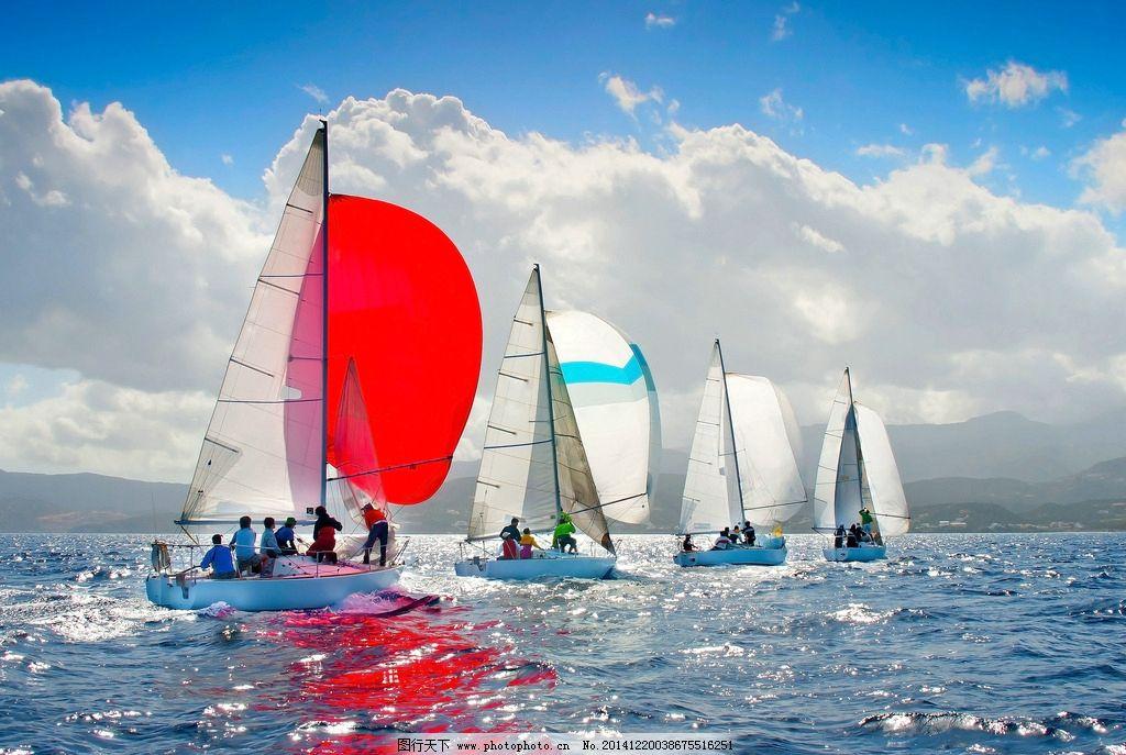 帆船 一帆风顺 领航未来 乘风破浪 商务领航 船舵 领航者 领航舵