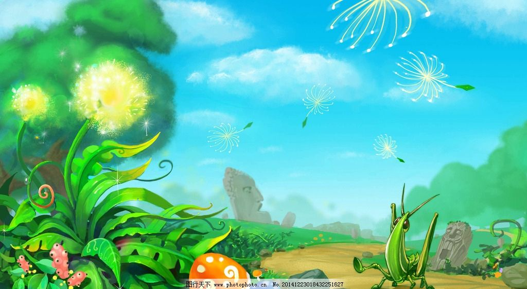 动漫 卡通 漫画 手绘 动漫场景 图片素材 设计 动漫动画 风景漫画 72d