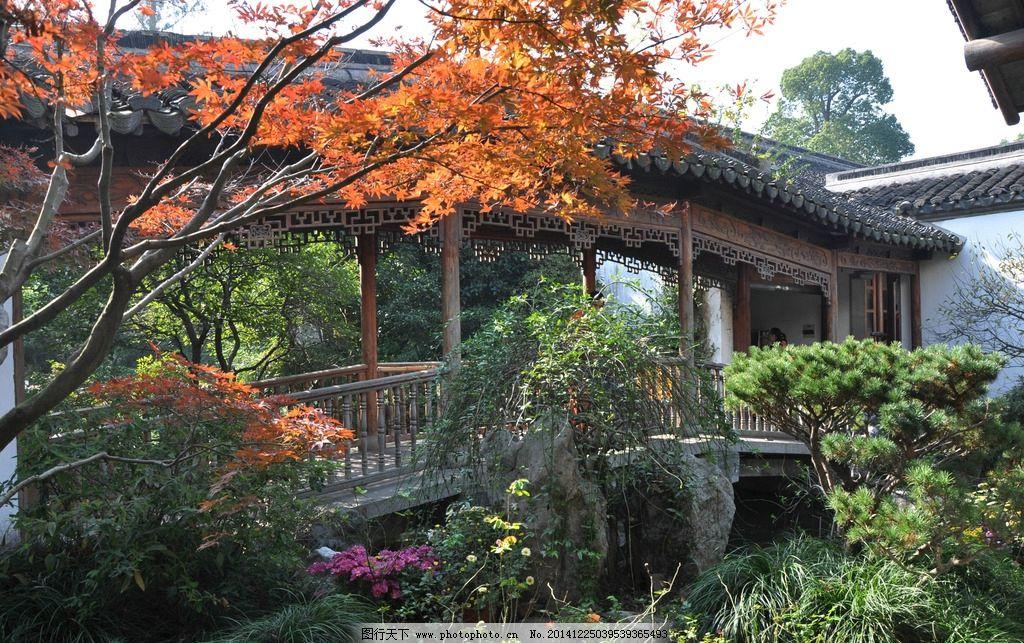 杭州 公园 园林 精致 西湖 郭庄 杭州郭庄 摄影 建筑园林 园林建筑 72