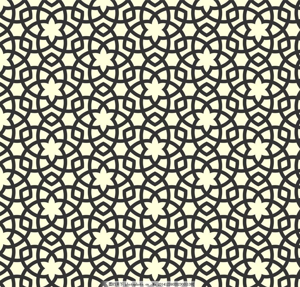花纹底纹 欧式花纹 装饰花纹 民族花纹 卡片底纹 窗花 墙纸 古典花纹